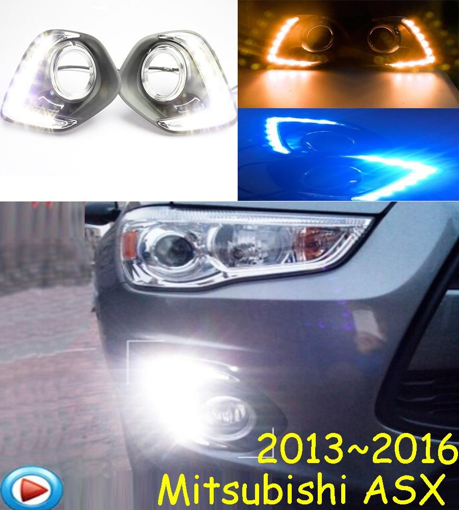 LED,2013~2015 Mitsubishe ASX daytime Light,ASX fog light,ASX headlight,Endeavor,ASX,3000GT,Expo,Eclipse,verada,ASX taillight