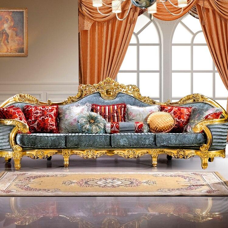 Modern Leather Sofa Set Living Room Furniture,, Beautiful