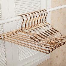 5 шт. новая Толстая сушилка для одежды из алюминиевого сплава домашняя бесшовная вешалка противоскользящая вешалка для одежды Антикоррозийная ветрозащитная вешалка для одежды
