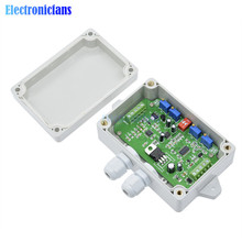 0-5V 0-10V 4-20MA yük yük sensörü amplifikatör verici tartı verici tartı amplifikatör tartı sensörü voltaj akım