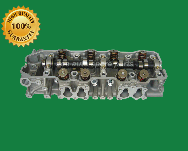 Auto Replacement Parts 22r 2366cc 2.4l Sohc 8v Complete Cylinder Head Assembly/assy For Toyota 4runnder4wd/celica/corona/dyna/hilux2400/pick-up 910170