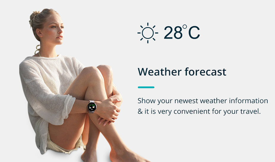 COLMI V11 Smart watch IP67 waterproof Tempered glass Activity Fitness tracker Heart rate monitor BRIM Men women smartwatch 7