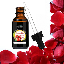 Rose Essential Oil (PURE & NATURAL - UNDILUTED) Therapeu