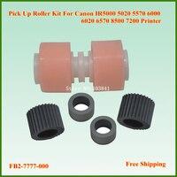 Палочки Up комплект роликов fb2-7777-020 ff5-9779-000 ff5-7830-000 кассета Бумага поток Комплект для CANON IR 6000 5000 5020 5050 5070 5570