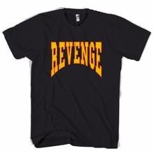 38a4e6e9197 Drake Summer Sixteen Tour Revenge Men's / Women's T Shirt(China)