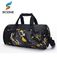 2017 Brand New Gym Bags Brand Waterproof Mulitifunctional Outdoor Men Luggage Travel Bag Men S Backpacks