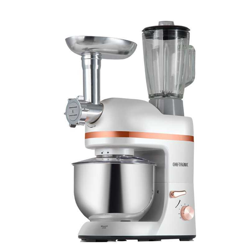 220V Multifunctional 5L Electric Dough Mixer Household Stand Food Mixer White/Black Color Available Sausage kitchen Blender220V Multifunctional 5L Electric Dough Mixer Household Stand Food Mixer White/Black Color Available Sausage kitchen Blender