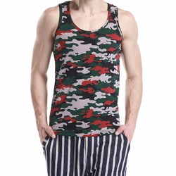 Casual men s summer vest military camouflage tank top pure cotton top tees stringer vest fitness.jpg 250x250