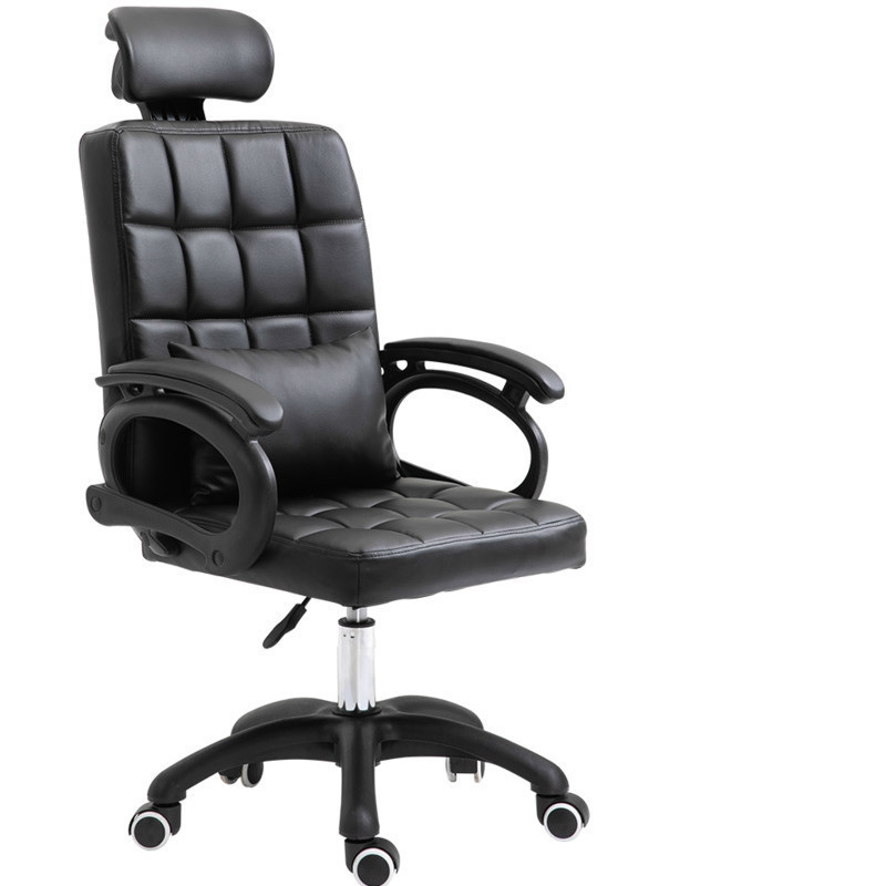 Luxury Quality Office Live Poltrona Esports Boss Gaming Chair Can Lie Synthetic Leather Wheel Ergonomics Household Steel Feet