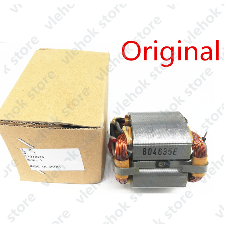 AC220-240V Stator Field for HITACHI DH24PB3 DH24PC3 DH24PM DH24PD3 Power Tool Accessories Electric tools part