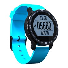 S200 Aerobic Exercise Fitness Sports Bluetooth Smart Watch IP67 Waterproof Outdoor Running Heart Rate Monitor for Android IOS