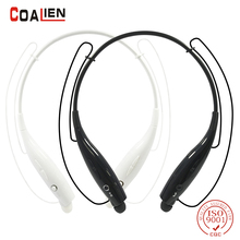 Wireless Bluetooth Headset Sports Bluetooth Earphones with Mic Bass Headphone for Samsung iphone Android Headphones