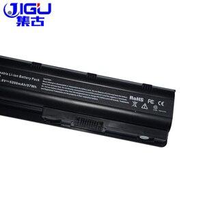 Image 5 - JIGU מחשב נייד סוללה G42 G62 G56 MU06 G6 2214 SR HSTNN LBOW HSTNN Q68C Q69C HSTNN UB0W WD548AA עבור HP Compaq Presario CQ32 CQ42