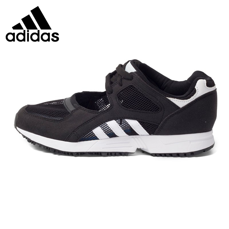 timeless design a1bdd 440b2 US $80.5 30% OFF Original New Arrival Adidas Originals EQT RACING 91 W  Women's Skateboarding Shoes Sneakers-in Skateboarding from Sports & ...