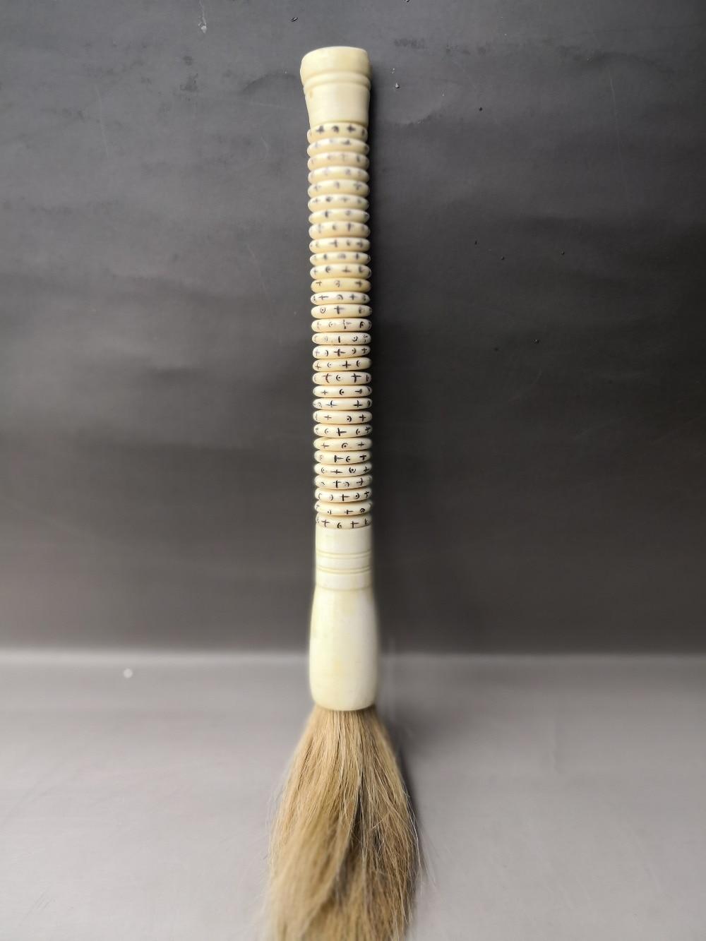 China old Made of Chinas brush