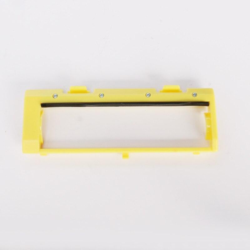 1 шт. Для Ecovacs DeebCEN550 CEN553 CEN663 CEN661 роликовая щетка крышка пластины детали пылесоса