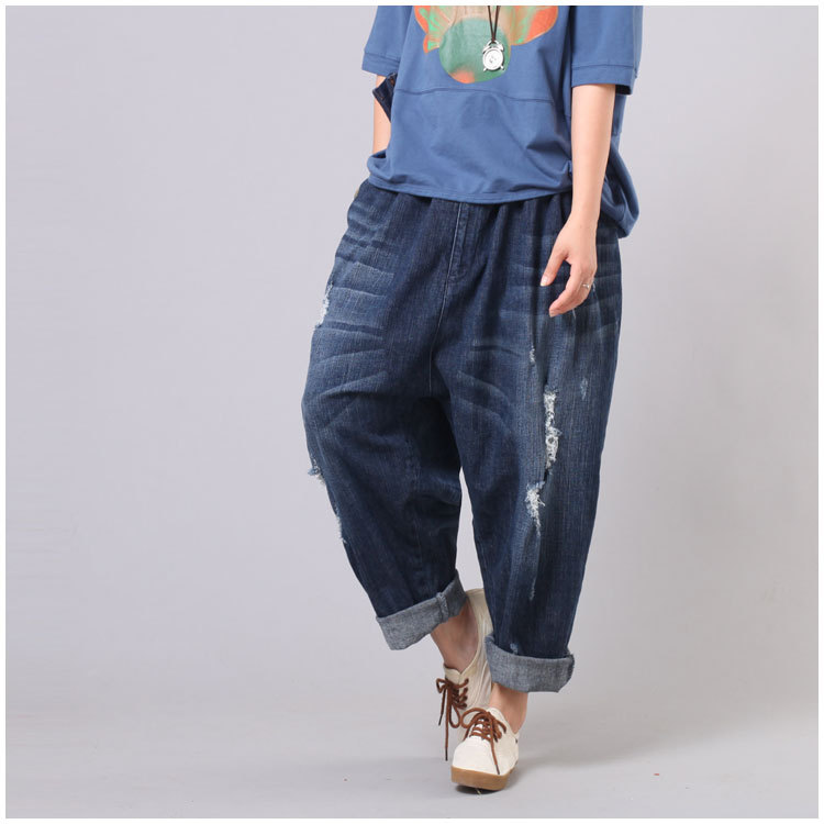 Find great deals on eBay for womens denim harem pants. Shop with confidence.