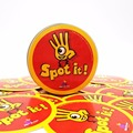 Новые пятна это дети игры высокое качество бумаги Dobble его для семейного игры игра в карты