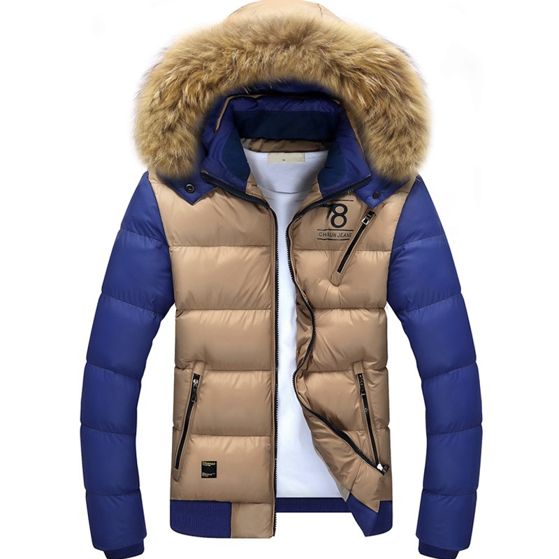 Winter Jacket Men Coat Mens Winter Jackets And Coats Cotton Manteau Homme Hiver Abrigos Hombres Invierno Parka Hot Sale #02 brand 2017 new winter jacket men fashion cotton coat warm parka homme men s causal hoodies clothing mens jackets and coats