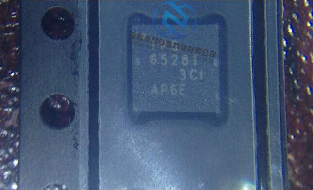 TPS65281RGVR TPS65281RGV TPS65281R TPS65281 VQFN16