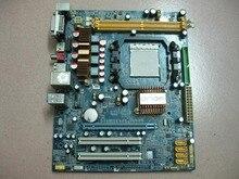 Бесплатная доставка по Onda N78C MCP78 материнской платы DDR2 полностью интегрированная поддержка AM2 AM3 CPU