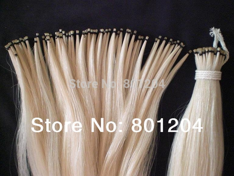 20 hanks of white violin bow hair 78cm to 81cm stallion white horse tail hair 55 hanks white stallion violin bow hair 6 grams each hank in 32 inches