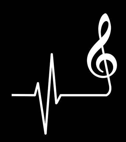 Detail Feedback Questions About Music Heart Beat Sticker Decal Lips
