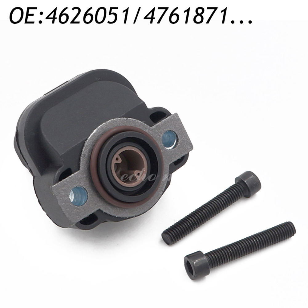 New 4626051 Throttle Position Sensor Fit For Jeep Cherokee