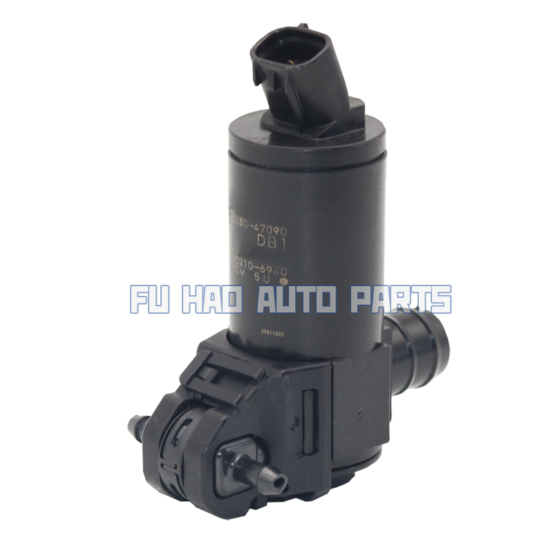Windshield Washer Pump Motor For Toyota 85330 47090 060210 6940