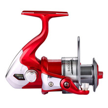 LIEYUWANG Brand Fishing Reel SFB 13+1 BB Fishing Spinning Reel Exchangeable Handle Carp Reel For Bass Fishing Lure Reels