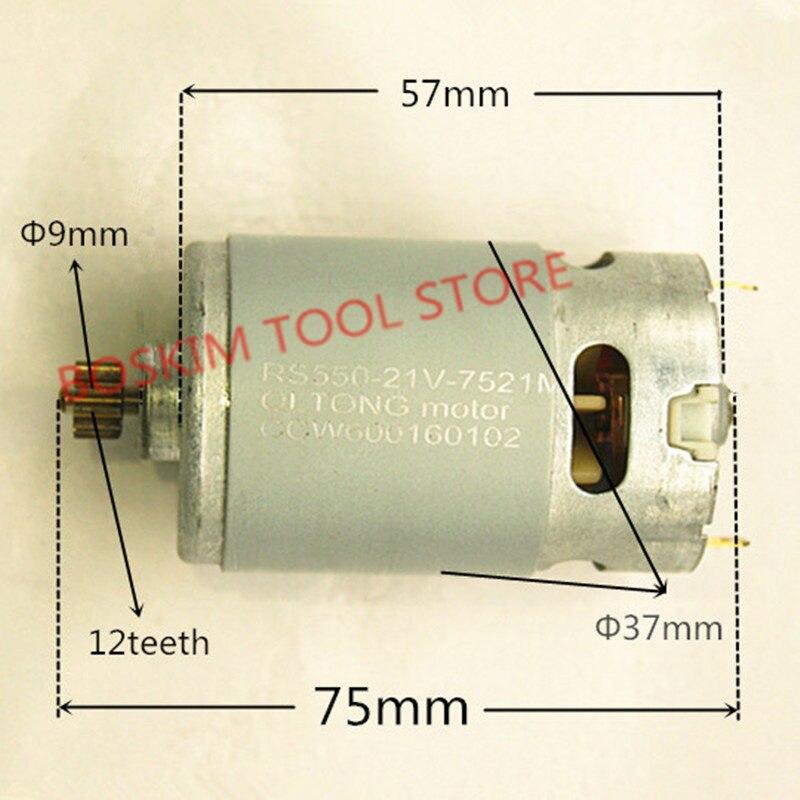 6V-12V-24V Car Electric Motors Carbon Copper Brushes 6x8x18 mm Heaters AC etc