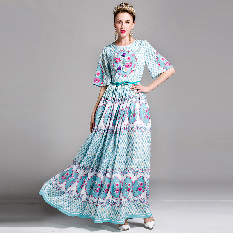 Online Buy Wholesale maxi dress uk from China maxi dress uk ...