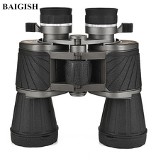 10X50 Binoculars Original Professional Telescope Hd Eyepiece High Quality Russian Military binocular Lll Night Vision Hunting 10x50 binoculars powerful high power hd night vision professional telescope for hunting outdoor tourism spotting scope