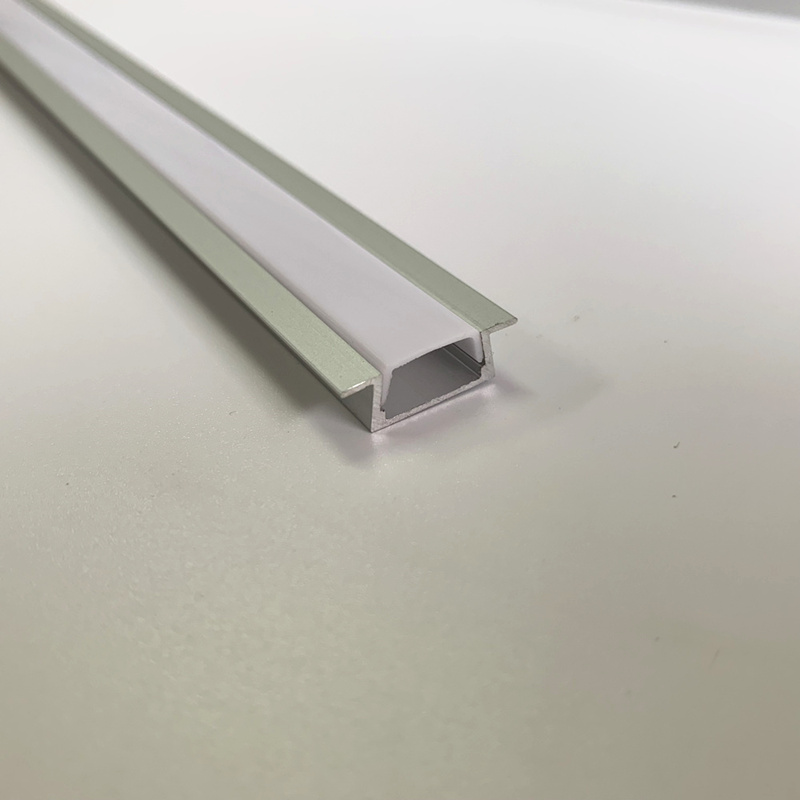 20pcs 2m length TS06 led aluminum profile for led strip lights led strip aluminum channel housing