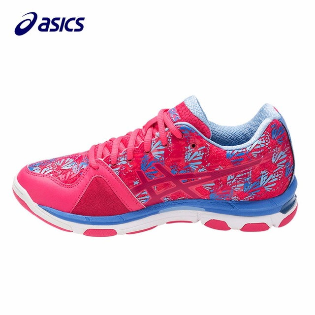 583c5c631afb Orginal ASICS New Women Running Shoes Breathable Stable Shoes Outdoor  Tennis Shoes Classic Leisure Non-slip R751N-1920