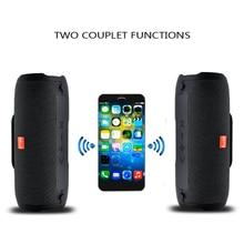 M&J Portable wireless Bluetooth Speaker