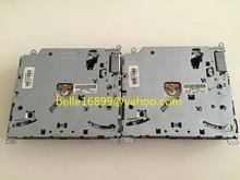Mecanismo de navegación DVD M5 para Ford RNS510, cargador de DVD Original PLDS, SF HD88S láser HD88 para coche Ford RNS510 Escalader BWM E60 2006R GPS dvd radio