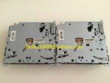 Original PLDS DVD mecanismo carregador navegação DVD M5 SF HD88S HD88 laser para Ford RNS510 Escalader BWM E60 2006R GPS dvd rádio