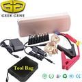 GeekGene Car Jump Starter 18000mAh  Car Charger Power Bank Starting Device Car Battery for all 12V Gasoline Petrol Diesel Car