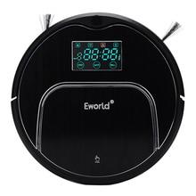Интеллектуальный робот пылесос для дома M883 Pro эффективное чистой робот hepa датчик дистанционного управления self зарядки сухой робот чистке
