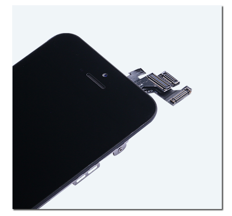 LCD Display Replacement Full  Assembly For iPhone 5 (7)