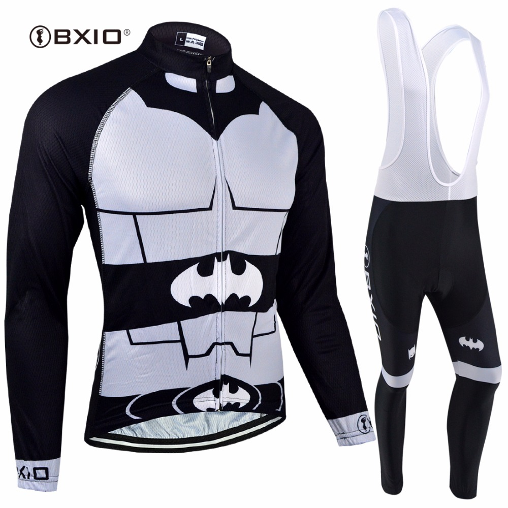 BXIO Winter Thermal Fleece Bicycle Jersey Top Rate Seamless Stitching Long Sleeves Pro Cycling Clothing 5D Pad Ropa Ciclismo 138 veobike winter thermal brand pro team cycling jersey set long sleeve bicycle bike cloth cycle pantalones ropa ciclismo invierno