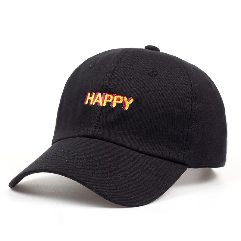 Бейсболка с логотипом SLOUCH HAPPY, регулируемая изогнутая Кепка NWT для папы, 2018|baseball cap strapback|baseball caphats baseball caps | АлиЭкспресс - Шапки, кепки, шляпы