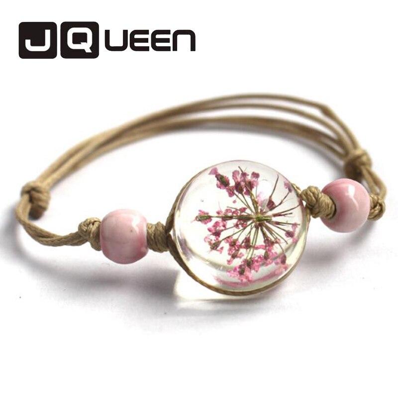 nova-bola-de-vidro-pulseira-mulheres-jewwlry-atacado-presente-romantico-flores-secas-pulseira-bangle-para-meninas-bonitas