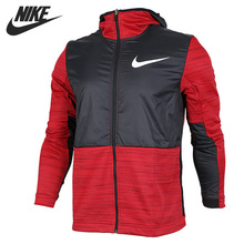 Original New Arrival 2017 NIKE AS M HOODIE FZ WINTERIZED Men's Jacket Hooded Sportswear(China)