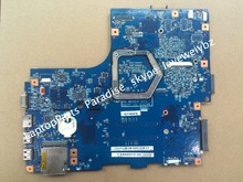 Working perfectly 15.6 inch for gateway BELL MS2300 ID59C Laptop Motherboard 48.4EH02.01 mainboard