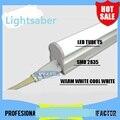 2835 LED fluorescent tube 1200mm 1.2M 4ft SMD2835 200X50 (tube+base) integrated LED tube T5 light lamp SMD 0lm 20W  lighting