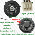 A Qualidade superior Da Marca New Laptop Repair Parte refrigerador Ventilador de Refrigeração Para ACER 5750 5750G 5755G V3-571G E1-531 G E1-571G V3-551G series