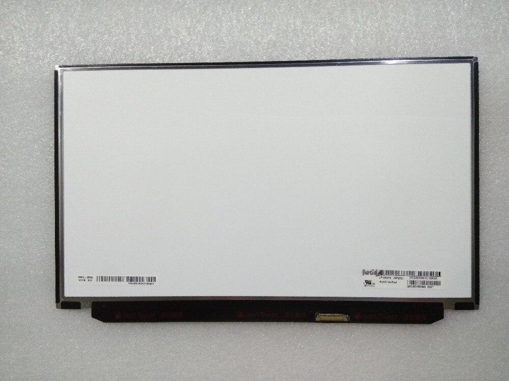 IPS ÉCRAN LCD pour Lenovo Thinkpad X240 FRU 04X3922 Matrice pour Ordinateur Portable 12.5