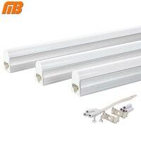 LED T5 Tube 9 Watt 60cm 2ft 90 260 Volt Cold White Warm White
